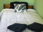 Bed 2 linens