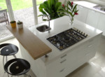 Bio Domus D01 - kitchen-rittfot