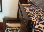 CAHUITA BED 1