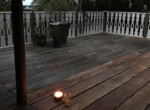 CAHUITA EVENING DECK