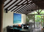 CAHUITA LIVING DINING