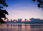 CAHUITA calm ocean