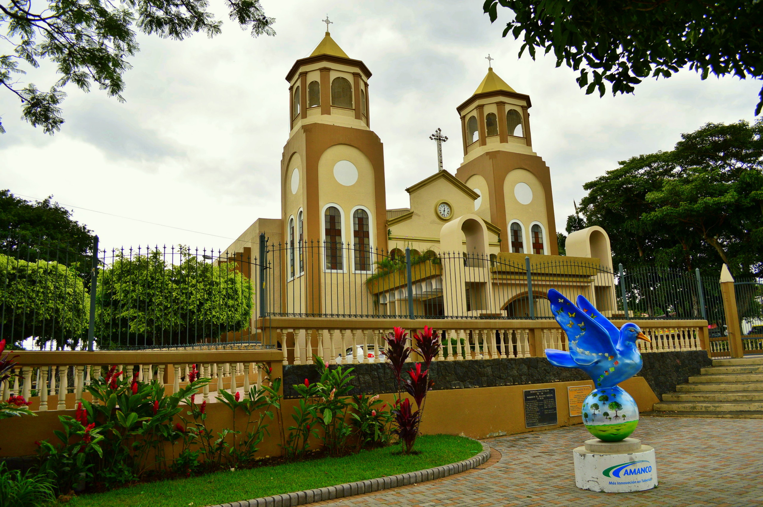 San Antonio De Belen Real Estate