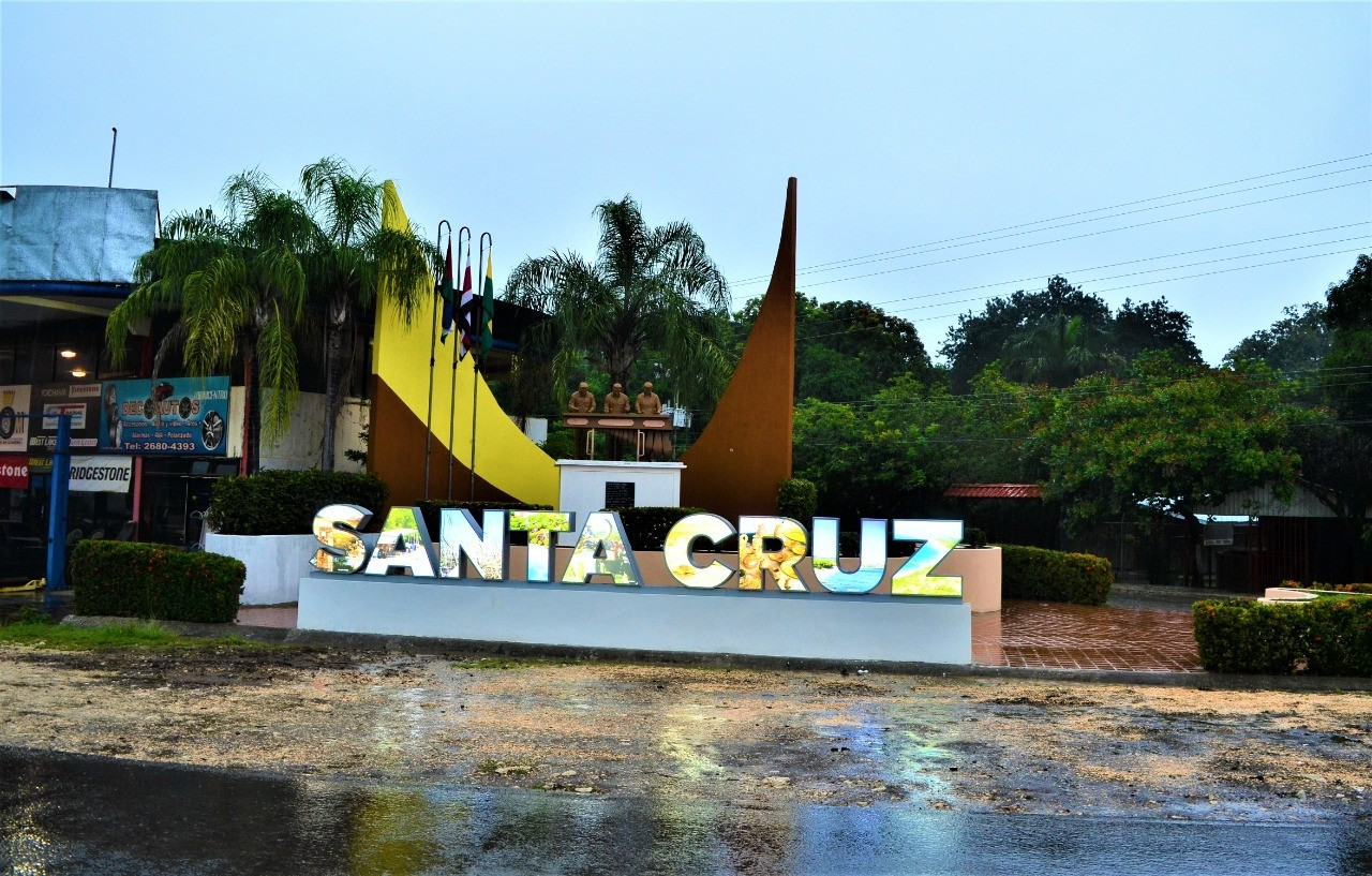 santa cruz real estate