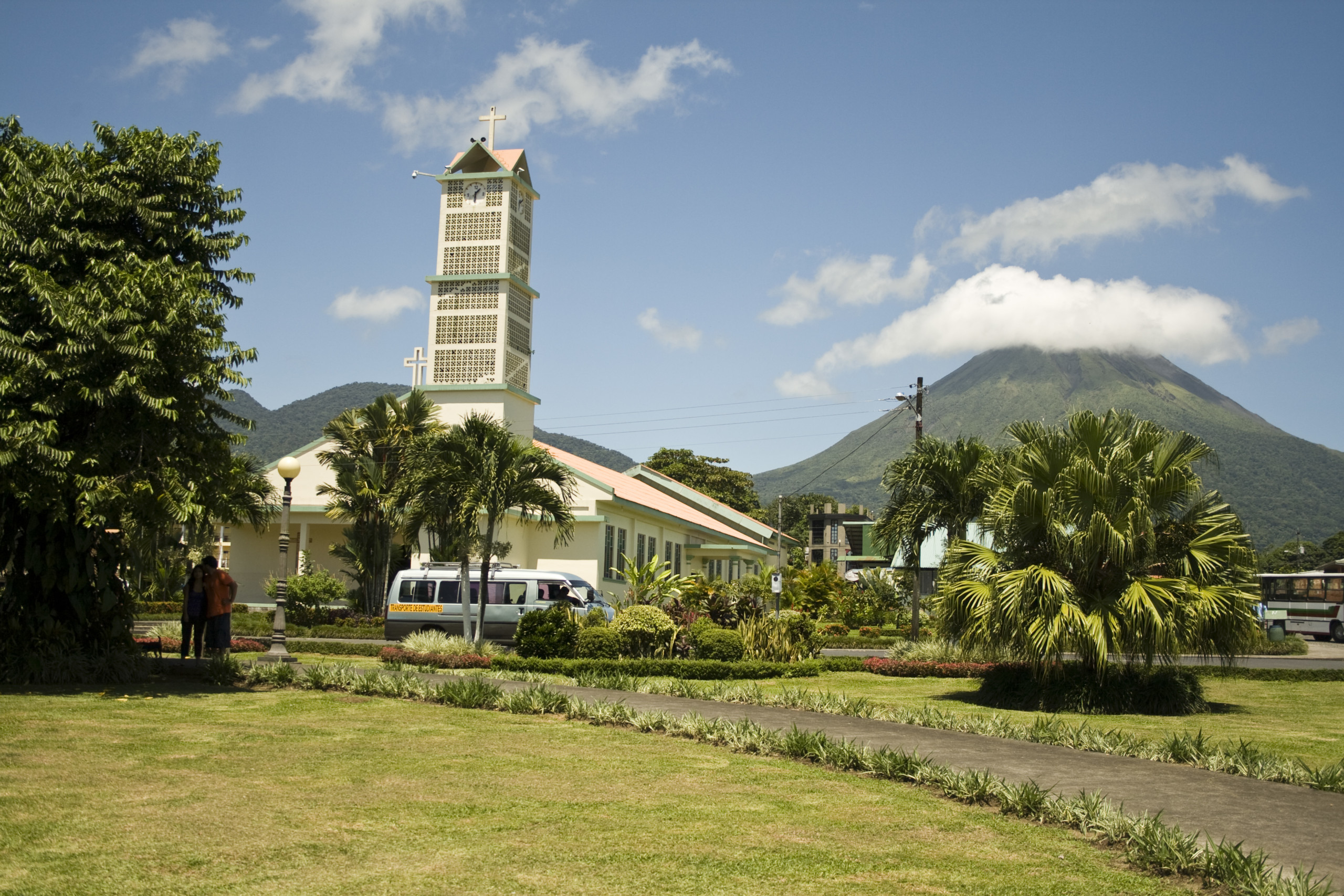 la fortuna real estate